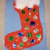 Read more about the article Christmas stocking