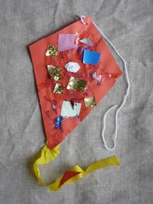 make-decorate-kite