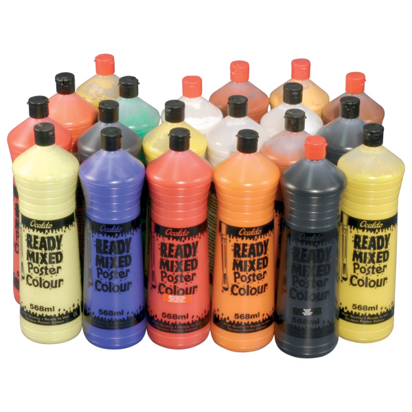 ready-mixed-poster-paint