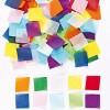 Coloured-Mini-Tissue-Squares