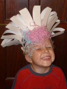 Read more about the article Make a party hat