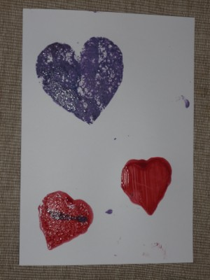 You are currently viewing Valentine's Day/ Mother's Day heart stencils