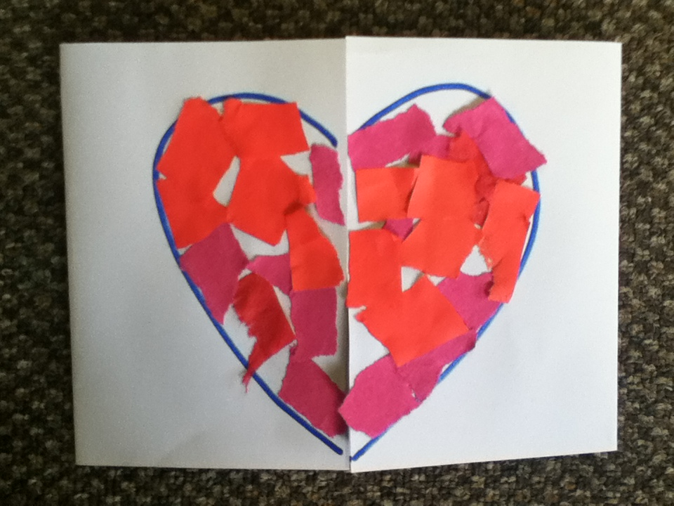 Occassion Valentine S Day Archives Art Craft For Babies