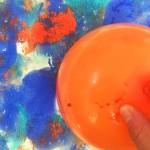 ballon printing