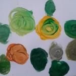 colour mixing paints